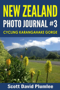 book cover: New Zealand Photo Journal #3