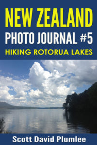 book cover: New Zealand Photo Journal #5