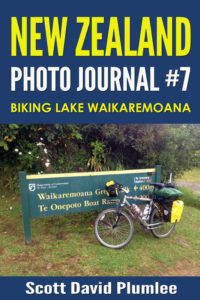 book cover: New Zealand Photo Journal #7