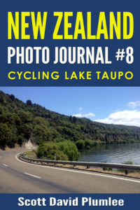 book cover: New Zealand Photo Journal #8