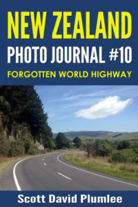 book cover: New Zealand Photo Journal #10