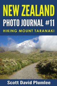 book cover: New Zealand Photo Journal #11