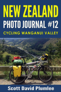 book cover: New Zealand Photo Journal #12