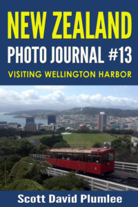 book cover: New Zealand Photo Journal #13