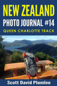 book cover: New Zealand Photo Journal #14
