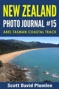 book cover: New Zealand Photo Journal #15