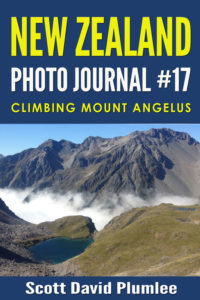 book cover: New Zealand Photo Journal #17