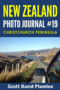 book cover: New Zealand Photo Journal #19