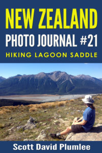 book cover: New Zealand Photo Journal #21