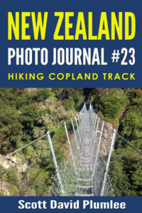 book cover: New Zealand Photo Journal #23