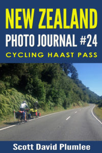 book cover: New Zealand Photo Journal #24