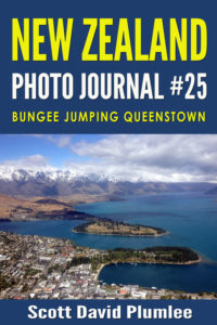 book cover: New Zealand Photo Journal #25