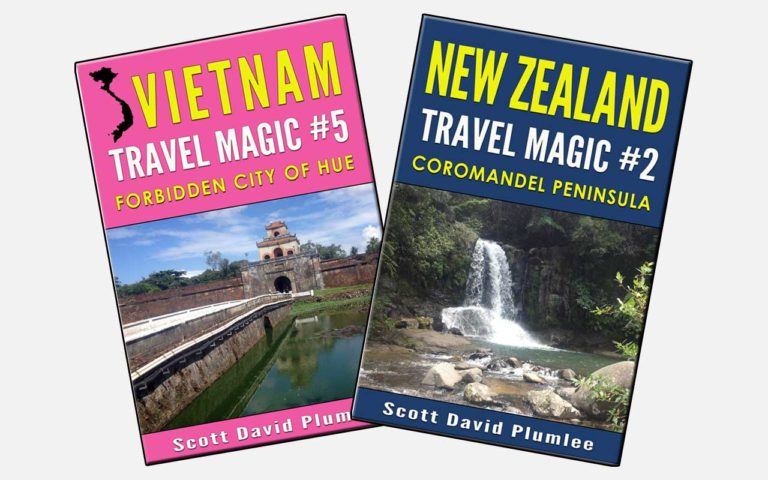 Travel Magic eBook Series