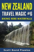 book cover: New Zealand Travel Magic #6
