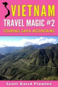 book cover: Vietnam Travel Magic #2