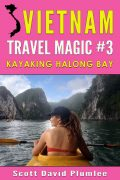 book cover: Vietnam Travel Magic #3