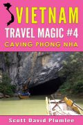 book cover: Vietnam Travel Magic #4