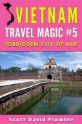 book cover: Vietnam Travel Magic #5